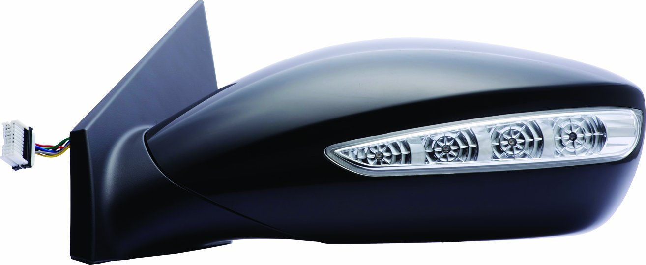 Get Quotations Fit System 65530y Hyundai Sonata Driver Side Replacement Flat Mirror