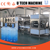 Good Quality Automatic 5 Gallon Barrel Washing Fillng Capping Machine