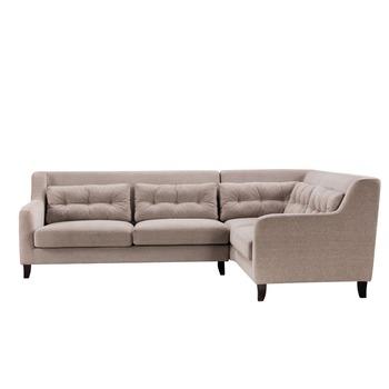 Hotel Recliner Sleeper Sofa Mechanism With Corner Covers