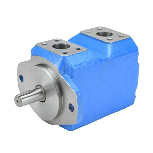 Hydraulic Vane Motor M Series Eaton motor Vickers Pumps 25M21A1C22R