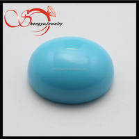 Oval Cabochon Glass stone Popular Colorful wholesale glass forJewelry