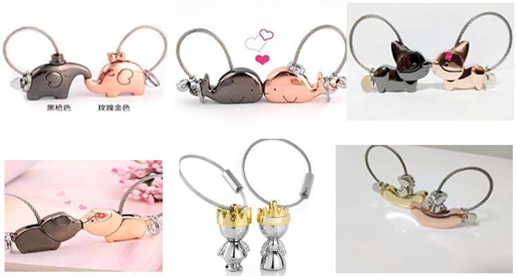 Blingbling 3D Handmade Crystal Crown Shape Automatic Car Keys Crown Keychain Princess Ornaments Women Ladies Girls