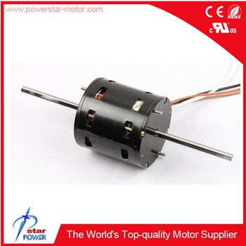 120w 1/6hp Small Electric Fan Motor Used In Home Appliances Made ...