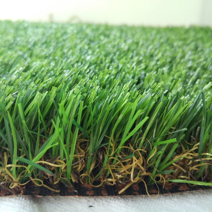Free sample UV resistance durable 4 colors soft high quality artificial turf