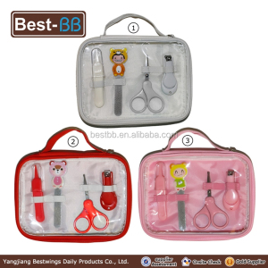 Factory Outlets Stainless Steel Professional Manicure Pedicure Set Baby Pedicure Products