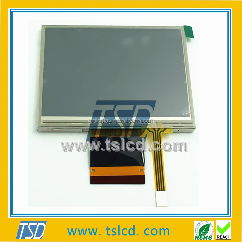 3.5 inch TFT lcd touch screen module 320x240 with SSD2119 IC,support kind of interface