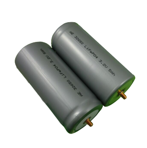 32650 LiFePO4 Battery 3.2V 5Ah Lithium Battery
