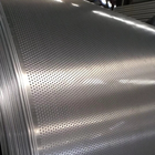 Stainless Steel Wire Material and 0.5-8mm Wire Diameter Stainless Steel Perforated Sheet/plate/punched Metal Screen Wire Mesh