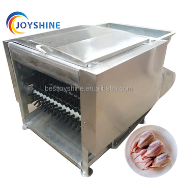Chicken Defeather Feather Peeling Cleaning Plucker Machine - Buy Chicken  Defeather Machine,Chicken Feather Cleaning Machine,Chicken Feather Peeling
