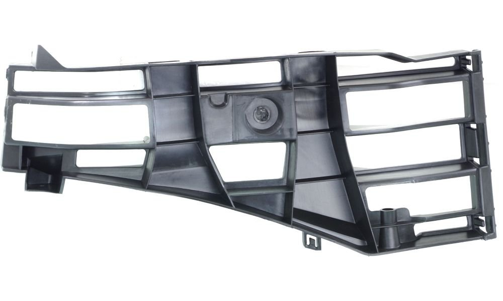 Evan-Fischer EVA575112515314 Bumper Guide for 2012-2013 Mercedes Benz S350 Rear Right Side Replaces Partslink# MB1163100