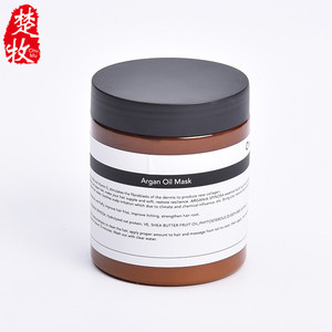private label Natural olive essence hair mask organic hair care tonic products