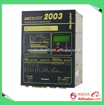 MICO Elevator lift frequency inverter M-CRO elevator drive