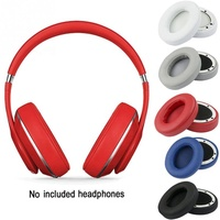 New 2Pcs Replacement Ear Pad Ears Cup Cushion For Beats By Dre 2.0 Studio Wireless #02