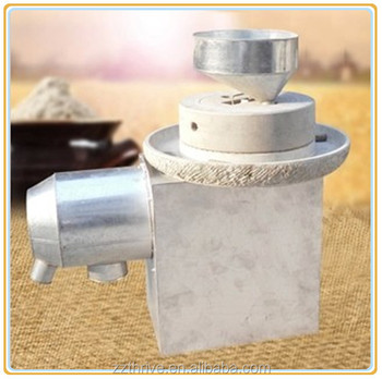 Small Grinding Stone For Flour Mills Mill