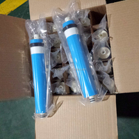50 / 75 / 100 / 200 / 300 / 400 GPD Reverse Osmosis RO membrane price for household