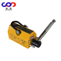 High quality PML-100Kg permanent magnetic lifter for industry