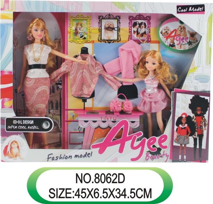 Sex Barbie Dress Up Games