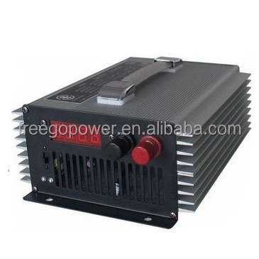 High power Electric cart 48Volt 18A lead acid Battery Charger