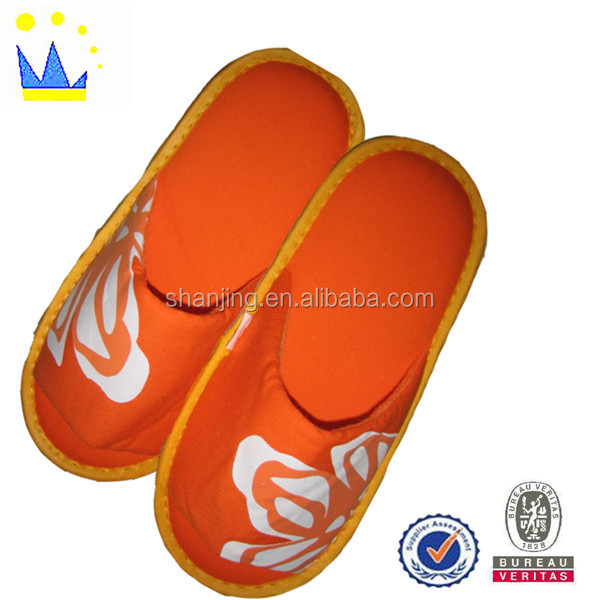 New design safety japan hotel slippers disposable slippers