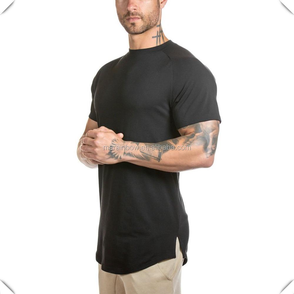 5531617a75 China Shirt Black Slim Fit