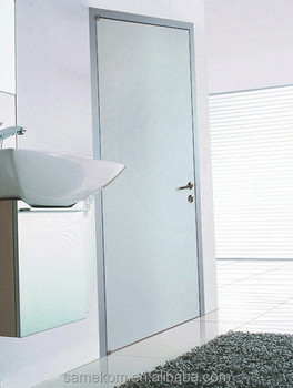 European White Interior Glass Panel Door Buy European White Interior Glass Panel Door European