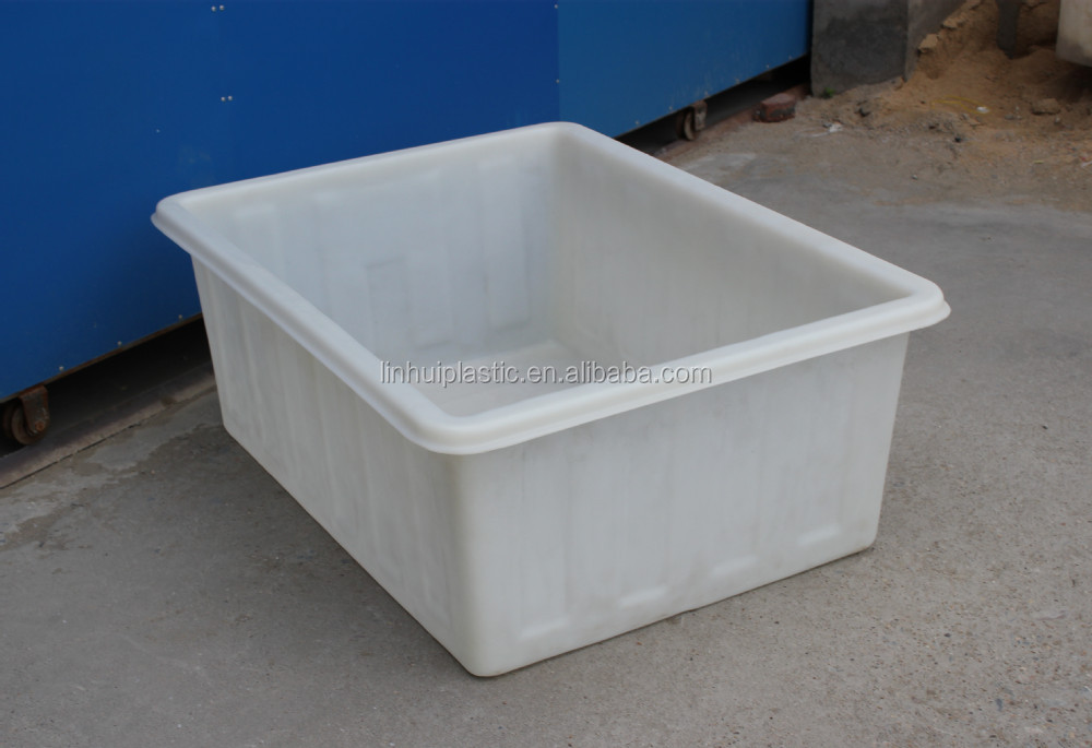 Rotomolding 500 litres plastic tanks open top buy plastic tanks open top plastic tanks open - Top plastic krukje ...