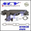 Exhaust Manifold Right Passenger RH for Dodge Plymouth Van Pickup Truck 72-78 4041468 4071609 674-275 674275
