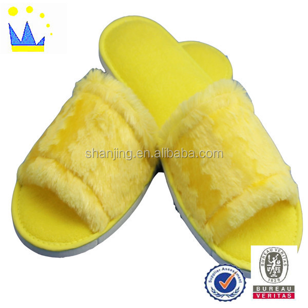 fashion comfort house women fleece indoor slipper