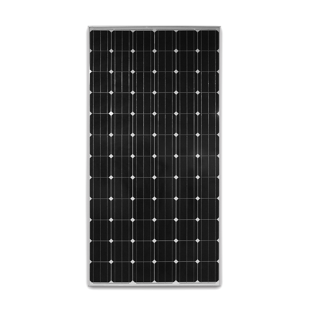 Certificated solar energy product 325w solid solar panel