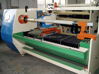 Pneumatic Driven Type and Other Type Self Adhesive Tape Slitting Machine