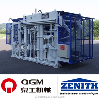 Zenith Crushing Factories In China
