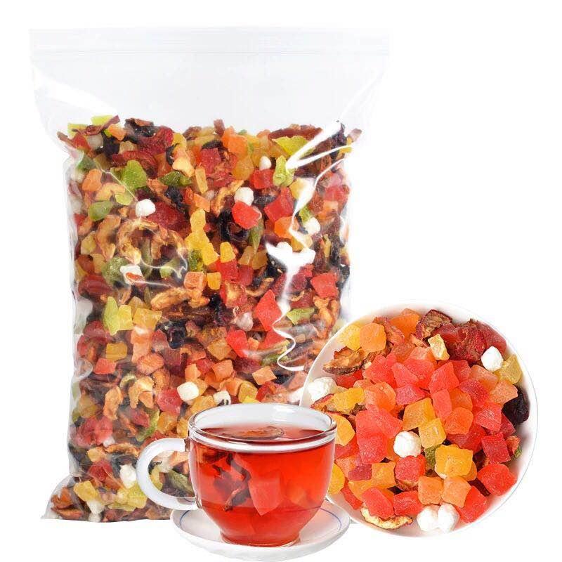 Factory Price Chinese Fruit Tea Tea Fruit Dried Fruit For Tea - 4uTea   4uTea.com