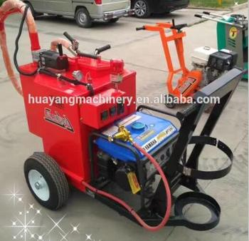 concrete crack repair road crack joint sealing machine road crack joint sealing machine