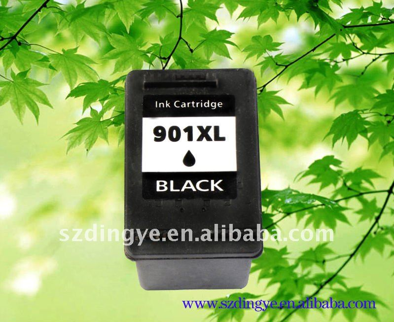ink cartridge price 901XL for HP printer J4580/J4640/J4680