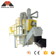 MAYFLAY Industrial Ventury Cyclone Fine Wet Dust Collector Machine Price