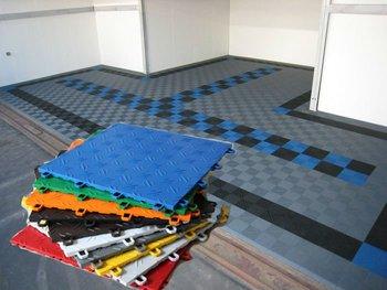 Wpc Rubber Garage Floor Tile Buy Rubber Garage Floor Tile Garage Rubber Floor Tile Yellow Product On Alibaba Com
