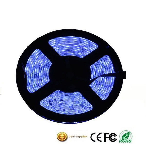 WIFI zigbee controlador de cambio de color led flexible tira de luz 5 M