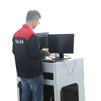 Aol Factory New Mini 3d Printer 3d Photo Crystal Laser