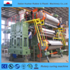 Rotocure rubber machine /vulcanizing machine for rubber sheet