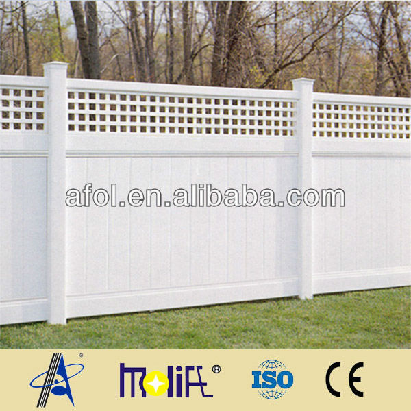 Beautiful Garden Fence Pvc, Garden Fence Pvc Suppliers And Manufacturers At  Alibaba.com