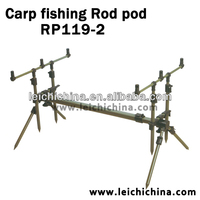 RP119 carp fishing aluminium rod pod