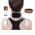 Cervical neck traction device neck therapy instrument with body therapy pads