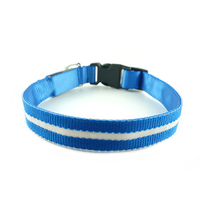 Micro USB Rechargeable LED Pet Dog Collar Necklace TZ-PET6100U