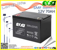 12v 70ah exide battery free maitenance type vrla battery 12v 70ah smf battery