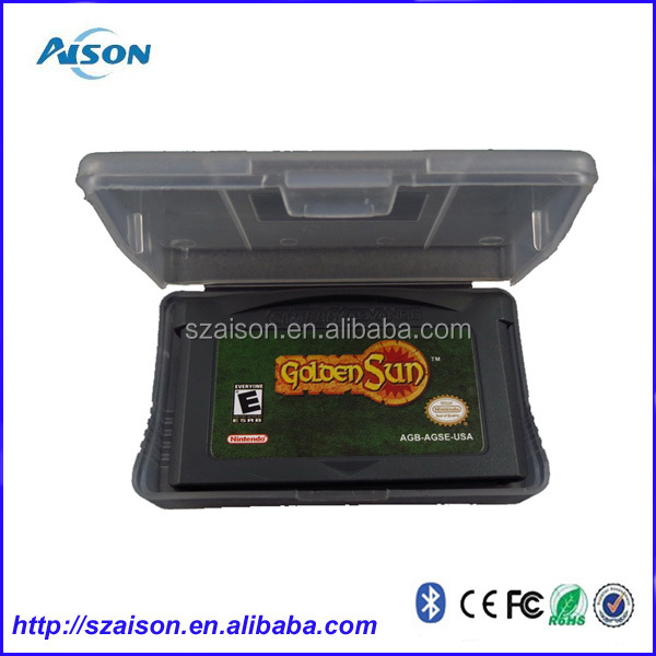 Wholesale video games cards for all DS consoles