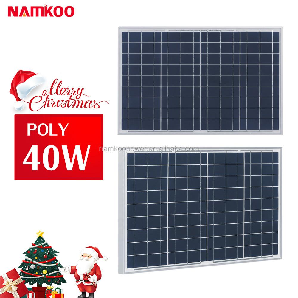 3522239d8d39a Venta al por mayor mono silicon solar panel-Compre online los ...