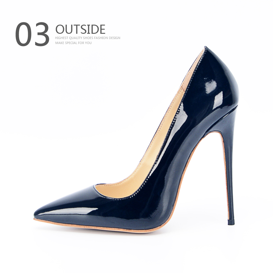 Detail Feedback Questions about Stylesowner Brand Women Shoes High ... 4f3c27826939