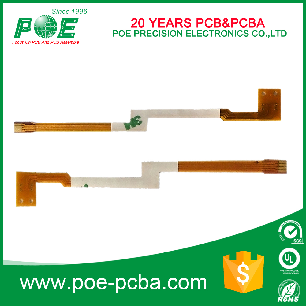 electronic fpc flexible pcb board manufacturer with quick turn service