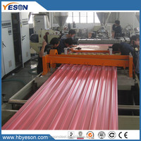 lowest price building materials china supplier sheet metal roofing cheap made in China