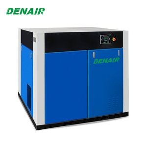 Factory Direct Sale 90 KW 8 Bar Oil Free Air Compressor